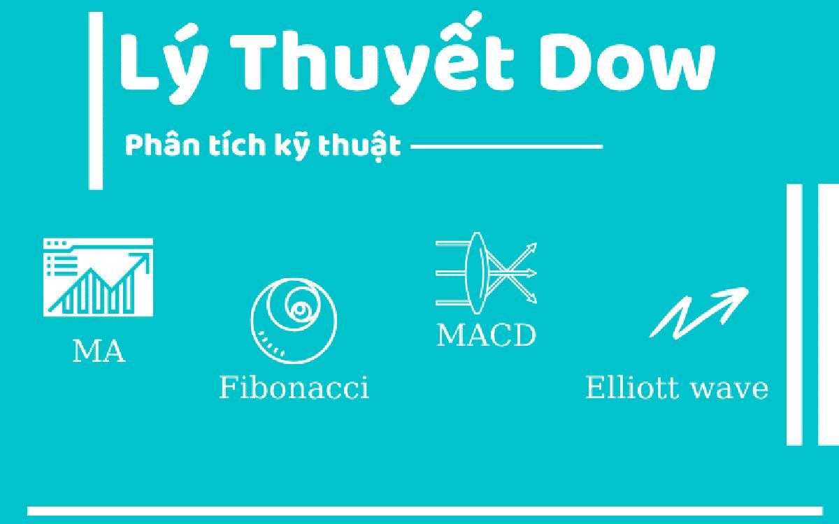 Lý thuyết Dow là gì? 6 nguyên lý cơ bản & những hạn chế